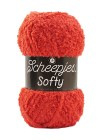 Scheepjes Softy  Hot Red  485