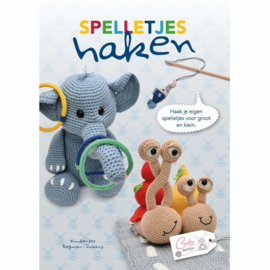 Spelletjes Haken van Cute Dutch