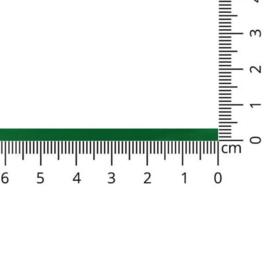 Kuny satijnlint luxe 3 mm nr. 0861