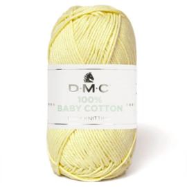 DMC baby katoen 50 gram nr. 770