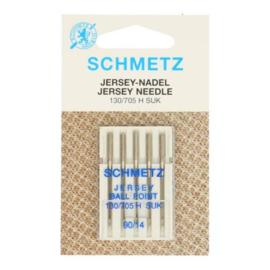 Schmetz Jersey 5 naalden 90-14