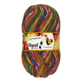 OPAL BEST OF OPAL 4-DRAADS  - 5042