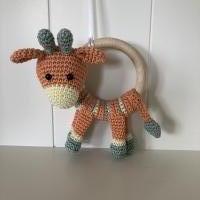 Rammelaar Giraf