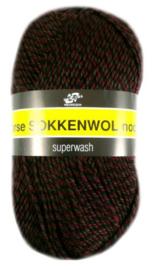 Scheepjes Noorse sokkenwol  superwash 6864