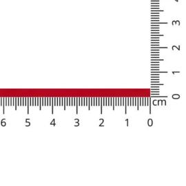 KUNY SATIJNLINT LUXE 3MM -  0020