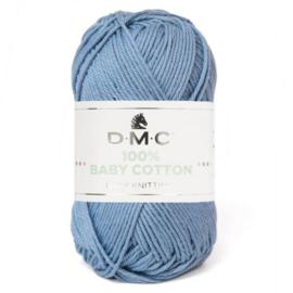 DMC baby katoen 50 gram nr. 767