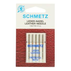 Schmetz Leer 5 naalden 80-12