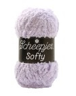 Scheepjes Softy   Light Orchid 487