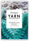 Haakpakket  YARN The After Party nr.09 Stormy Day Shawl