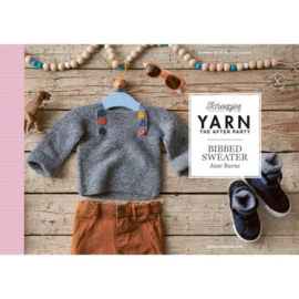 YARN The After Party nr.83 Bibbed Sweater