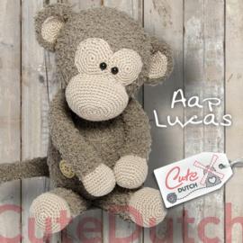 Aap Lucas Cute Dutch