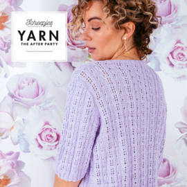 Yarn the after party nr. 114 Haakpakket