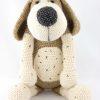 Haakpakket Beagle  Boris  Stip en Haak