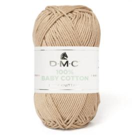 DMC baby katoen 50 gram nr. 773
