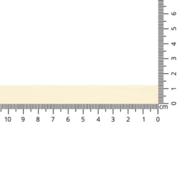 Keperband 12 mm/ mondkapjes