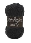 Scheepjes Softy  Jet Black  478