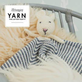 YARN THE AFTER PARTY NR.111 BUNNY BEST FRIEND NL