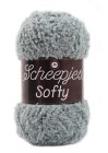 Scheepjes Softy   Metal Grey 477
