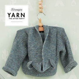YARN THE AFTER PARTY NR.112 BILLY BEAR JACKET