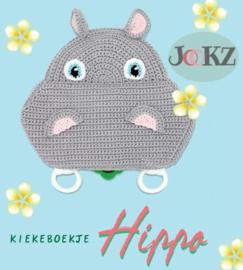 Kiekeboekje Hippo Joke Postma