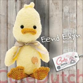 Eend Elyn  Cute Dutch  garenpakketten