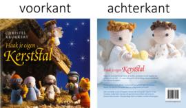 Kerststal haken met CHrister Krukkert