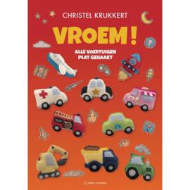 VROEM! - CHRISTEL KRUKKERT