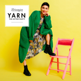 YARN THE AFTER PARTY NR.103 GO-TO CARDIGAN
