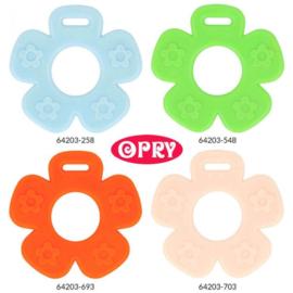 Opry Bijtring bloem open 65mm