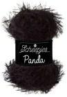 Scheepjes Panda Black  Bear 585