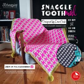 Snaggletooth MAL by Esme Crick