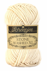 Scheepjes Stone Washed XL 841 Moon Stone