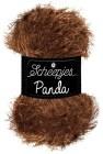 Scheepjes Panda Grizzly 584