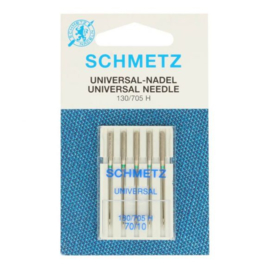 Schmetz Universeel 5 naalden 70-08