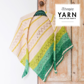 Yarn  the after Party  Forest Valley shawl