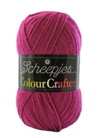 Scheepjes Colour Crafter 2009 Kortrijk