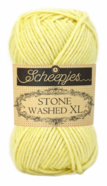 Scheepjes Stone washed XL 857 Citrine