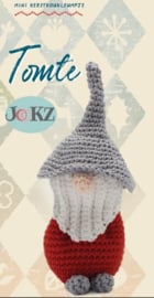 Mini Kerst koukleumpje Tomte