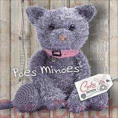 Poes Minoes/Cute Dutch Haakpatroon
