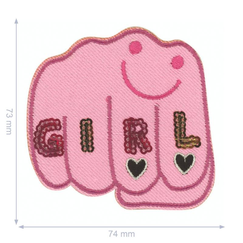 Girl Power 36763