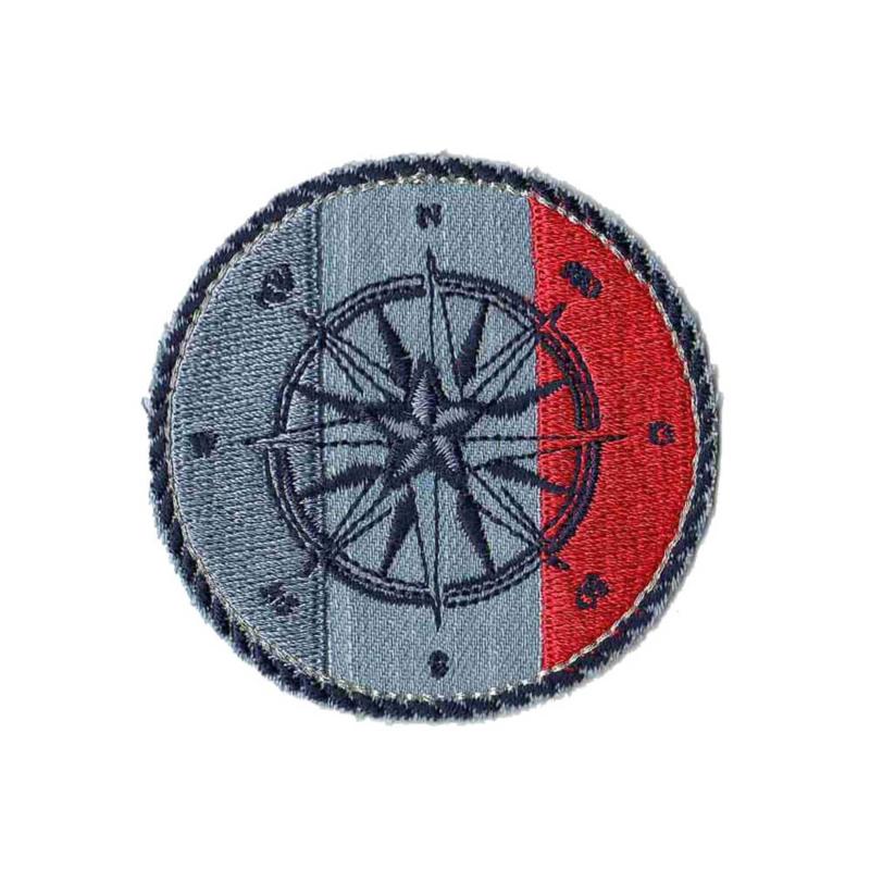 Kompas button 33797