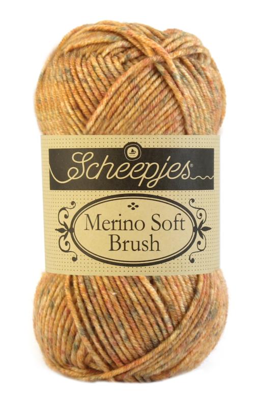 Scheepjes Merino Soft Brush  251 Avercamp