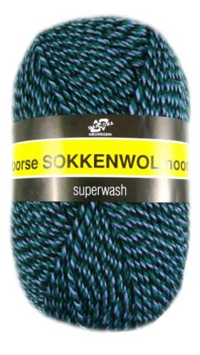 Scheepjes Noorse sokkenwol  superwash 6852