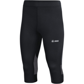 Capri tight Athletico black-white