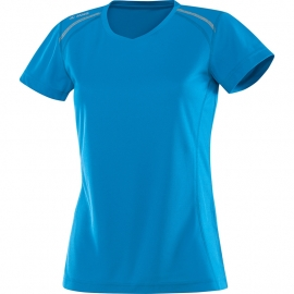 T-Shirt Run JAKO blue