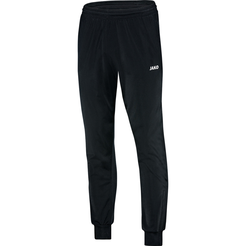 Polyester trousers Classico black