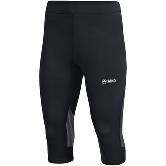 Capri Tight Athletico schwarz-weiß