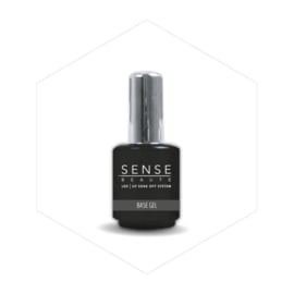Sense Beaute Soak Off Base Gel 15ml