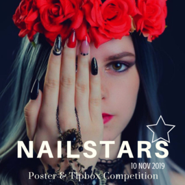 NailStars Competition