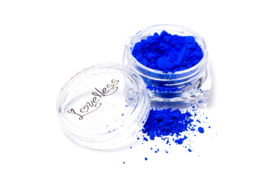 LoveNess | Pure Pigment blue